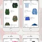 『色』にフォーカスしたショッピングアプリ『IROZA』がお洒落で悶えるっっ( ≧∀≦)